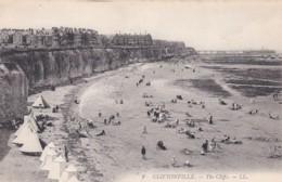 CLIFTONVILLE - THE CLIFFS.  . LL 2 - England