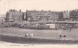 CLIFTONVILLE -THE OVAL   LL 8 - England