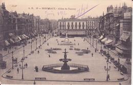 CPA -   48. BORDEAUX - Les Allées De Tourny - Bordeaux