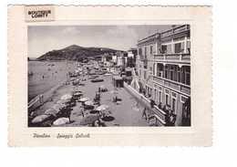 Italie Piombino Spiaggia Salivoli - Livorno