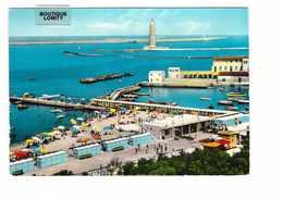 Italie Livorno Bagni Nettuno Scoglio Della Regina Bain Neptune Et Falaise De La Reine Phare - Livorno