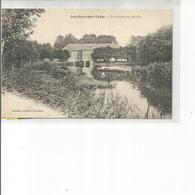51-JONCHERY SUR VESLE LE DERRIERE DU MOULIN - Jonchery-sur-Vesle