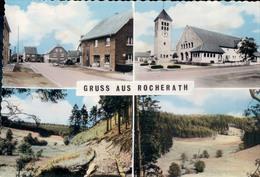 Krinkelt - Rocherath Gruss Aus Rocherath - Büllingen