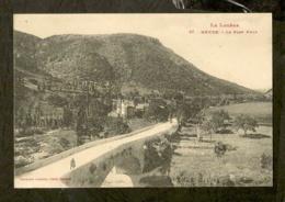 CP-Mende - Le Pont Neuf - Mende