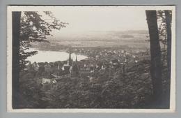 AK CH ZG Zug Gesamtansicht 1917-10-29 Foto Wehrli AG - ZG Zoug