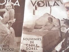 CECILE SOREL /DOUANES DUNKERQUE / VOILA - Books, Magazines, Comics