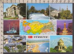 88609GF/ TURQUIE - Turquie