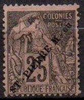 SPM - 25 C. De 1891 Oblitéré - St.Pierre Et Miquelon