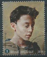 België OBP Nr: 4398 Gestempeld / Oblitéré - Bélgica