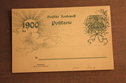 ( 699 ) DR GS P 43 II  Aae * -   Erhaltung Siehe Bild - Postwaardestukken