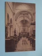 NEERHAEREN Eglise ( REPRO - COPY Van Postkaart Of Foto / Details Zie Foto ) ! - Lanaken