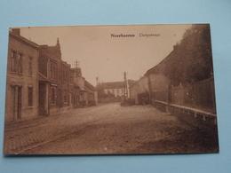 NEERHAEREN Dorpstraat ( REPRO - COPY Van Postkaart Of Foto / Details Zie Foto ) ! - Lanaken