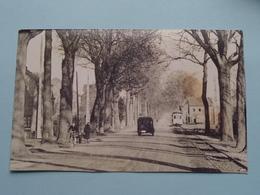 NEERHAEREN Staatsbaan ( REPRO - COPY Van Postkaart Of Foto / Details Zie Foto ) ! - Lanaken