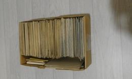 Lots De Cartes Postales Anciennes  Et Semi Moderne  Une Boite - 100 - 499 Postcards