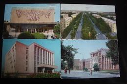 Kazakhstan. CHIMKENT. 4 PCs Lot  1975 - Kazakhstan
