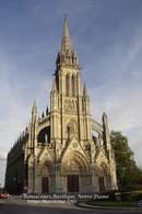 Bonsecours (76) - Basilique Notre-Dame (Edition à Tirage Limité) - Bonsecours