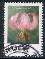 2014 Dauerserie Blumen  (Türkenbund) - [7] République Fédérale