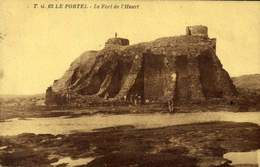 62 LE PORTEL LE FORT DE L'HEURT  / A 314 - Le Portel