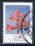 2014 Dauerserie Blumen  (Purpurglöckchen) - [7] République Fédérale