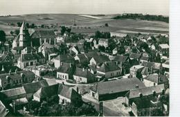VILLEMAUR Sur VANNES Près D'Estissac, Vue Générale - Bon état - France