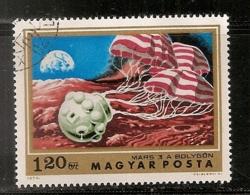 HONGRIE   N°   2361 OBLITERE - Hungary