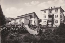 Cpsm Grand Format MENAGGIO - Hotel Loveno (Lago Di Como) - Como