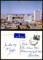 EC [00092] - RHODESIA ZIMBABWE - SALISBURY- SKYSCRAPERS - Zimbabwe