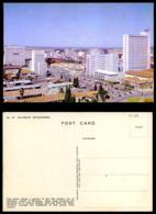 EC [00095] - RHODESIA ZIMBABWE - SALISBURY-SKYSCRAPERS - Zimbabwe