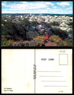 EC [00098] - RHODESIA ZIMBABWE - SALISBURY- AIR VIEW - Zimbabwe