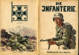 Wehrmacht - Infanterie 36 Pages 33 Images - 5. Guerras Mundiales