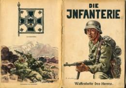 Wehrmacht - Infanterie 36 Pages 33 Images - 5. Zeit Der Weltkriege