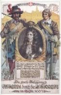 AK -Kunstkarte Piusverein - Graf Ernst Rüdiger Von Starhemberg 1915 - Ansichtskarten