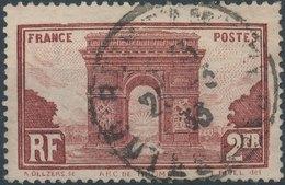 FRANCE - 1929/31  No 233 - 237 - France