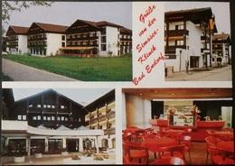 Ak Deutschland - Bad Endorf - Chiemgau - Simsee-Klinik - Germania