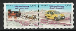 France - 4749-4750 Neuf Sans Charnière - France