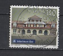 2017  Interlaken Ost - Schweiz
