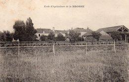 ! Ecole D ' Agriculture De La Brosse - Autres Communes