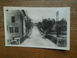 St-alban-la-grive , Pont Et Chemin De St-alban - Frankrijk