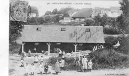 Dun Le Palletreau Le Lavoir De Dunet - France