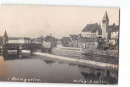 12436 HELVETIA BREMGARTEN - AG Argovie