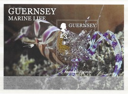 2014 MNH Guernsey, Postfris** - Guernesey