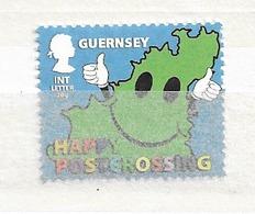 2014 MNH Guernsey, Postfris** - Guernsey