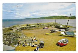 New Quay - Pays De Galles
