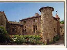 42 LE CROZET Cite Medievale La Maison Papon XV°s Cliche G Gambier - Frankreich