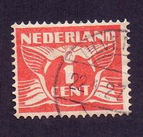 Pays-Bas - Hollande 133 - 1891-1948 (Wilhelmine)