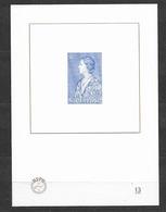 2014 MNH Nederland  Blauwdruk BD13 Postfris** - Nuovi