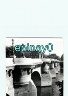 75 - PARIS - Le Pont Neuf - PHOTOGRAPHE ROBERT PETIT - ATLAS-PHOTO - Other