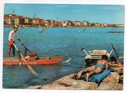 Italie--BELLARIA -- Vie à La Plage (animée) - Rimini
