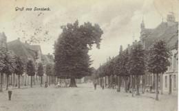 Gruss Aus Sonsbeck Photographie Atelier  Hohestrasse 1919 - Wesel