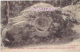 74 CHAMONIX MONT BLANC PIERRE A RUSKIN ECRIVAIN ET CRITIQUE D ART ANGLAIS 1819  - 1900  PHOTO DAVID ' S - Chamonix-Mont-Blanc